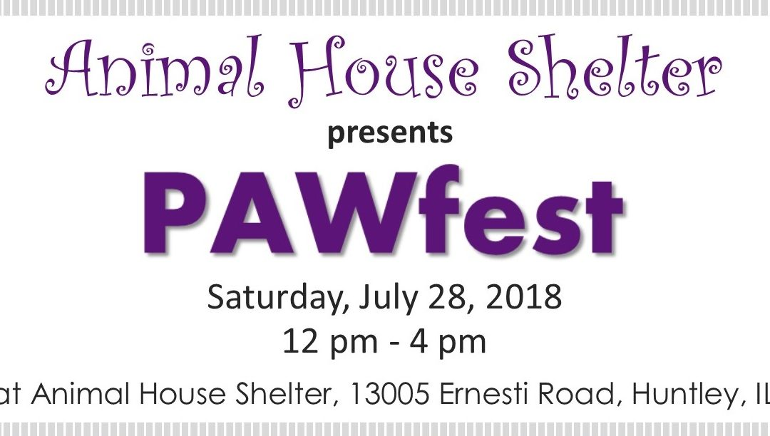 PAWfest